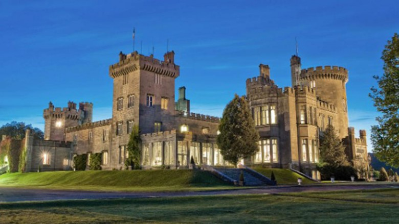 Dromoland Castle Hotel and Country Estate