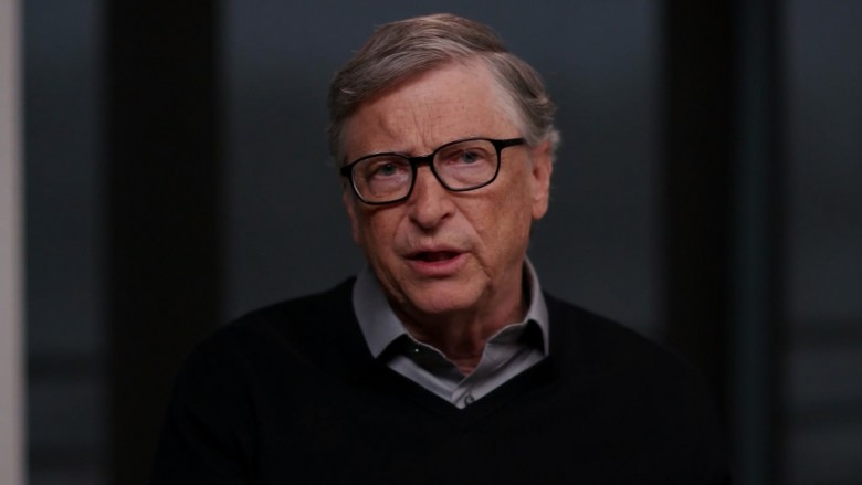 Bill Gates on Corona: The next four to six months could be the worst of the epidemic